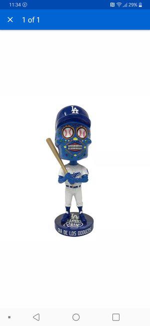 9/20 Dodgers Dia De Los Muertos BOBBLHEAD for Sale in Buena Park, CA