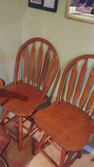 2 bar stools for Sale in Pacific, MO