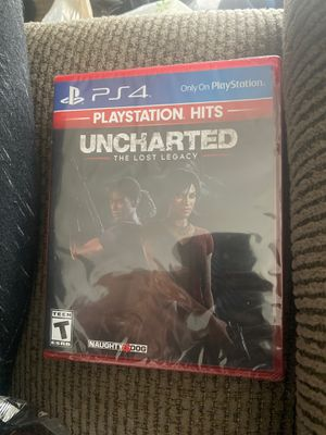 Uncharted for Sale in Fair Oaks, CA