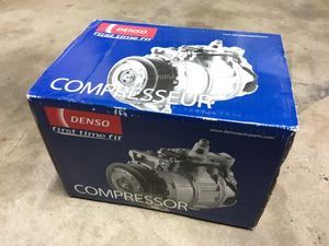 Denso OEM AC Compressor for 1994-2001 Acura Integra P/N: 4711174 for Sale in Irvine, CA