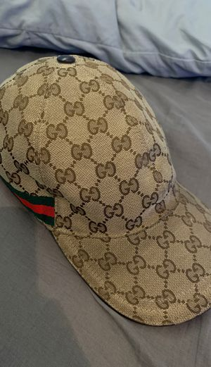 Authentic Gucci hat for Sale in Sacramento, CA