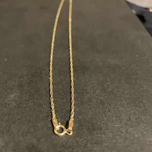 14k Gold Chain for Sale in Fontana, CA