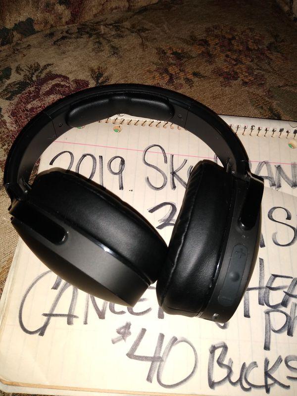 2019.skullcandy.hesh3.bluetooth.headphones.great.deal