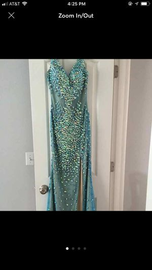 Angela and Alison prom dress 2 for Sale in Anchorage, AK