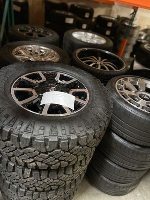 Original OEM wheels for sale (message me for prices) for Sale in Chula Vista, CA