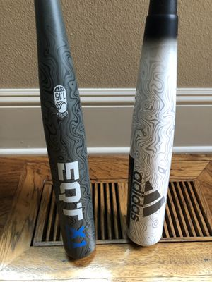 Baseball bat... Almost new condition for Sale in Lake Oswego, OR