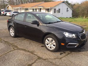 CHEVY CRUZE LS 2016 for Sale in Mocksville, NC