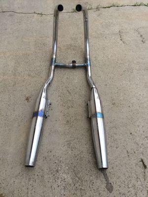 Honda rebel motorcycle pipes for Sale in Eastvale, CA