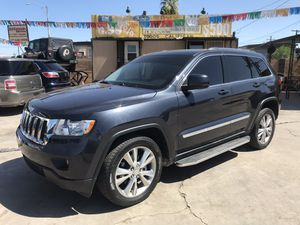 2013 JEEP GRAND CHEROKEE LAREDO 4X2 V6 for Sale in Phoenix, AZ