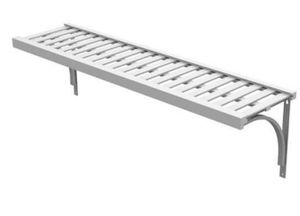 New ClosetMaid 12 in. x 48 in. Ventilated Wood Shelf Kit in White for Sale in Pasadena, CA