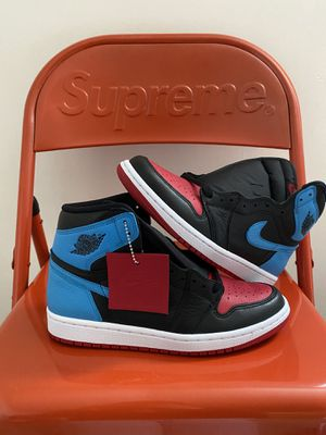 Jordan 1 UNC to chi for Sale in Lawrence Township, NJ