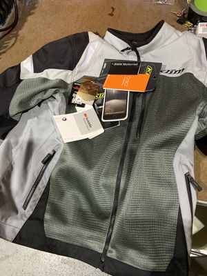 Motorcycle Jacket XXL for Sale in Graham, WA