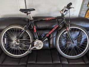 Trek aluminum mountain bike for Sale in Apache Junction, AZ