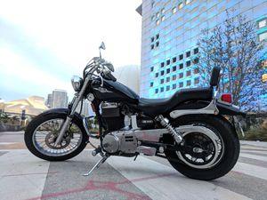 Motorcycle Suzuki Boulevard S40 650cc 2007 for Sale in Miami, FL