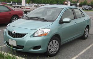 Toyota yaris 2010 4 cylinders 1.5l for Sale in Newark, NJ