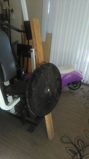 Speed bag set up for Sale in Fresno, CA