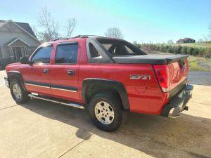Chevrolet Avalanche 2003! for Sale in Kansas City, KS
