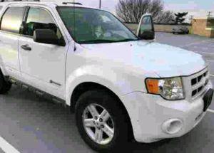 2010 Ford Escape hybrid for Sale in Falls Church, VA
