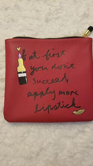 Makeup bag for Sale in Midlothian, VA