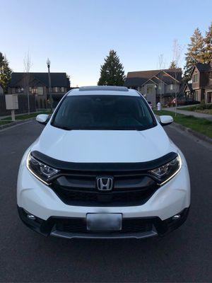 2017 Honda CRV CR-V EXL AWD for Sale in Auburn, WA