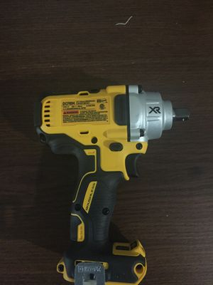 Brushless 20vxR impact drill for Sale in Los Angeles, CA