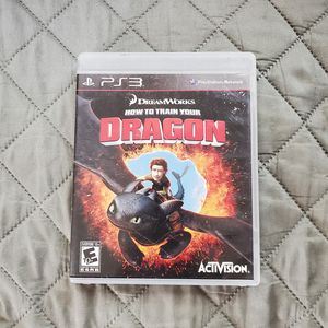 How to Train Your Dragon for PS3 for Sale in Colton, CA