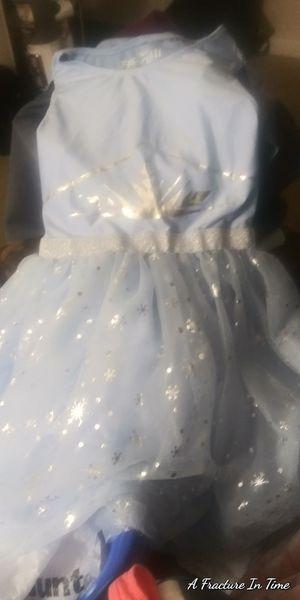 New Frozen 2 dress for Sale in Murfreesboro, TN