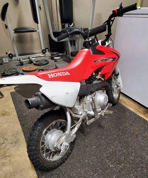 2018 CRF 50 for Sale in Lake Stevens, WA