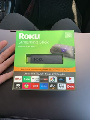 Roku Streaming Stick for Sale in Aurora, CO