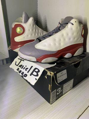 Jordan retro 13s size 3 for Sale in Dallas, TX