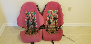 Two car seat for Sale in Rockville, MD