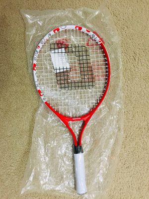 Long tennis racket for Sale in Lynchburg, VA