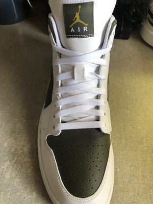 Brand New never worn Jordan 1's cost $160 asking for $100 for Sale in Rockville, MD