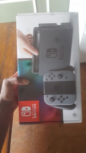 nintendo switch for Sale in Lucas, KS