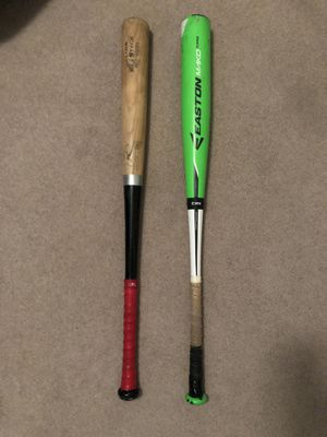 Baseball bats for Sale in Gresham, OR