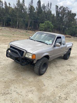 2000 ford ranger xlt 3.0 v6 4x4 for Sale in Greenwood, CA