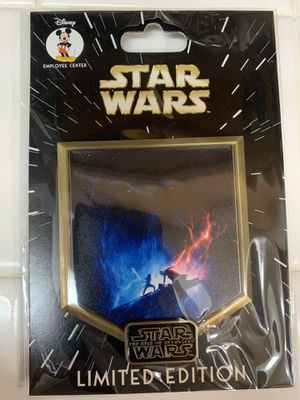 Disney Star Wars EP XI Trading Pin LE 300 for Sale in Bakersfield, CA
