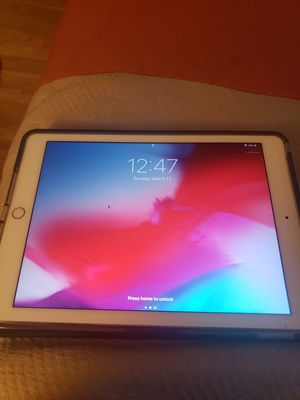 Ipad Air 2 32gb for Sale in North Little Rock, AR