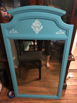Refinished Mirror for Sale in Mokane, MO