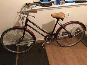 His and her bikes for Sale in Buffalo, NY
