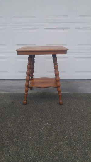 Antique table for Sale in Lacey, WA