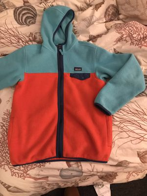 Patagonia Synchilla Hoody Fleece Retro for Sale in Stanwood, WA