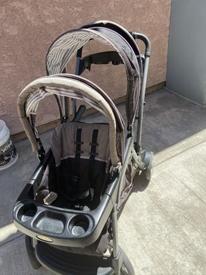 Graco Ready2Grow Double Stroller for Sale in South Gate, CA