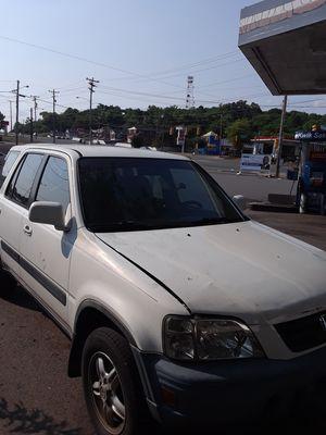 Honda CRV 2001 for Sale in Nashville, TN