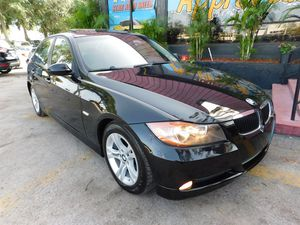 2008 BMW 3 Series for Sale in Tampa, FL