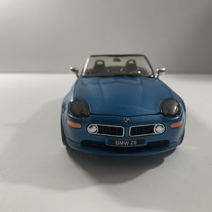 1/24 Diecast 1999 BMW Z8 Blue for Sale in Los Angeles, CA