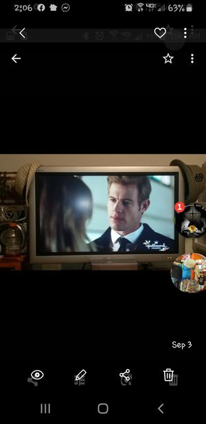 Sharp Liquid Crystal TV 37 inch for Sale in San Diego, CA