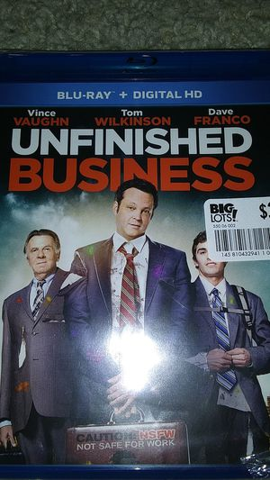 New blue ray dvd for Sale in Poway, CA