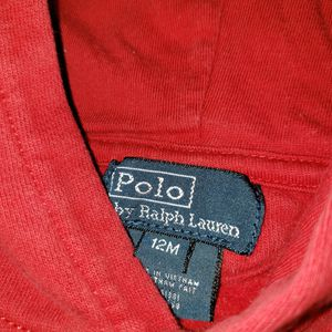 Ralph Lauren hoodie for Sale in Dallas, TX