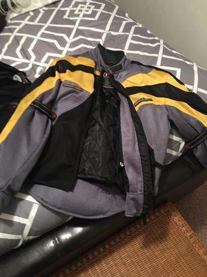 Field shear mesh jacket for Sale in Auburn, WA